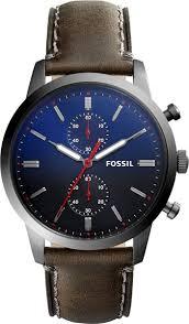 Наручные <b>часы Fossil FS5378</b> — купить в интернет-магазине ...