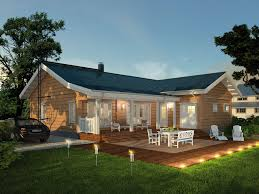 Modern Home Design Plans  carldrogo comnatural nuance of the modern cottages that has wooden floor can be decor   wooden wall can add the beauty inside the modern house design ideas that seems