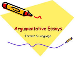 tips for writing argumentative essays EMDR Institute Academic Help Argumentative Essay Technology Resume Ideas