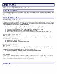 retail sales associate resume examples ziptogreen com resume samples for retail sales associate
