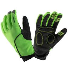 Kids' <b>Winter Bike Gloves</b> 500 BTWIN - Decathlon