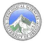 Image result for University of Oregon geological sciences department