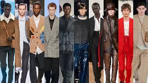 The biggest <b>Autumn</b>/Winter 2020 trends for <b>men</b> | British GQ