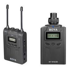 Беспроводная микрофонная система <b>BOYA</b> BY-<b>WM8 Pro</b>-<b>K1</b> ...
