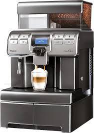 <b>Кофемашина Saeco Aulika Top</b> High Speed Cappuccino (hsc ...