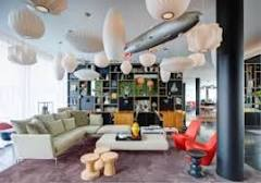 Hotel citizenM CDG, Roissy, France - Booking.com