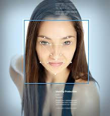 Image result for face recognition canada airport