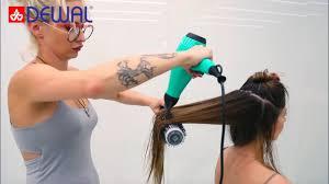 <b>Термобрашинг</b> для укладки <b>волос</b> DEWAL ULTRA LONG и ...
