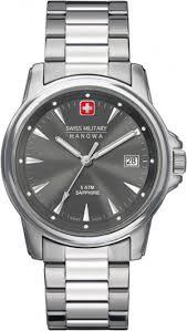 Наручные <b>часы Swiss Military</b> Hanowa (Свисс Милитари Ханова ...