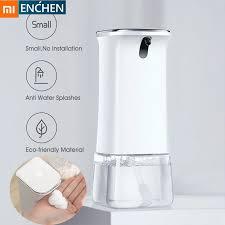 NEW Xiaomi mijia <b>ENCHEN</b> Automatic Induction Soap Dispenser ...