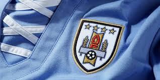 Tenfield prefiere adidas para vestir a Uruguay