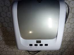 Обзор от покупателя на Лампа LED/УФ <b>PLANET NAILS</b> Universal ...