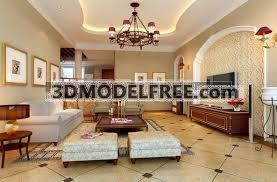 model living rooms: ranch style living room middot livingroom in mediterranean style collection