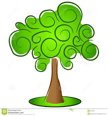 Image result for clip art tree
