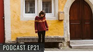 Podcast EP21 - The <b>Blue</b> Mouse Podcast - <b>Knitting</b> Podcast ...