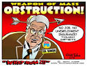 obstructionist