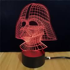 Dropshipping <b>star wars 3d led</b> lamp on Chinabrands.com