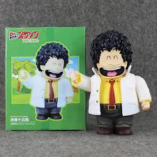 <b>21cm Anime Cartoon</b> Dr. Slump Senbei Norimaki PVC Action Figure ...