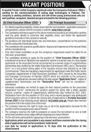 jobs in pvt company published in express newspaper on  pvt company this job ad shown on this page is the property of express newspaper and is copyrighted by them