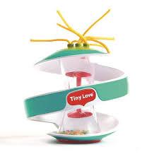 """<b>Tiny Love</b> Развивающая игрушка """"<b>Чудо</b>-<b>шар синий</b>"""" купить в ..."""