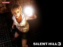 Image result for silent hill video game pictures