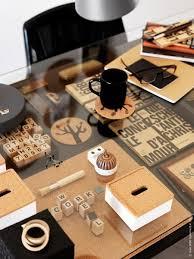 ikea home office chic glass table vika mine kvissle box with lid cork chic ikea home office