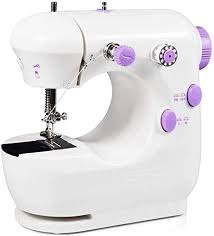 Mini Sewing Machine Portable Handheld Sewing ... - Amazon.com