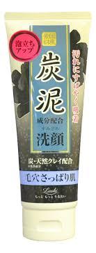 Купить <b>пенка для умывания</b> с древесным углем Loshi <b>Charcoal</b> ...