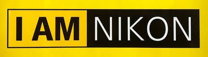 Afbeeldingsresultaat voor nikon logo