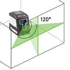 Уровень лазерный самовыравнивающийся <b>FUBAG Crystal 10G</b> ...