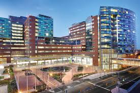 <b>Johns Hopkins Hospital</b> ranked No. 3 nationally by 'U.S. News and ...
