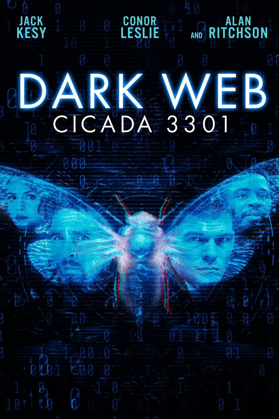 Download Dark Web: Cicada 3301 (2021) Dual Audio {Hindi-English} 480p | 720p WEB-DL