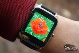 Обзор <b>умных часов ASUS ZenWatch</b> 2: это не сиквел, это – ремейк