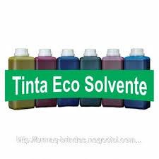 Resultado de imagem para tintas eco solvente