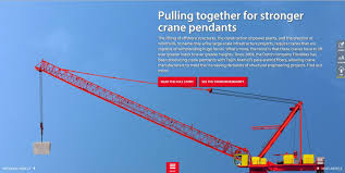 stronger and lighter crane pendants lightweight stronger and lighter crane pendants lightweight synthetic cables