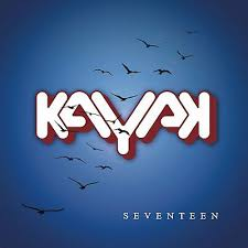 <b>KAYAK</b> - <b>SEVENTEEN 2</b> CD NEW! 190758020228 | eBay