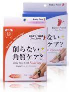 <b>Baby</b> Foot Японские <b>носочки для педикюра</b>. Пилинг на дому ...