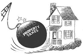Image result for property tax images