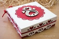 <b>Подарочные коробки</b> купить оптом в Киеве – Behappy™
