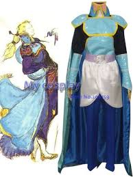 <b>Anime Final Fantasy Cosplay</b> Final Fantasy VI Edgar Roni Figaro ...
