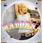 What It Feels Like for a Girl album by Madonna