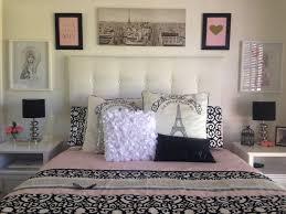 Paris Bedroom Decor Pink Black And Gold Paris Bedroom M Y B E D R O O M