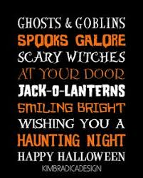 Image result for halloween quotes