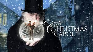 A Christmas Carol - Citadel Theatre