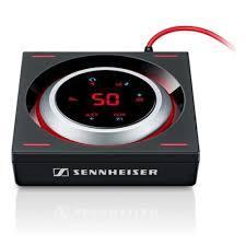 <b>Усилитель для наушников Sennheiser</b> GSX 1200 Pro для ПК и ...