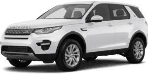 New <b>Land Rover</b> Models | <b>Land Rover</b> Price & History | TrueCar