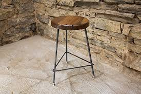 Vintage Factory <b>Bar Stool</b> or Counter Sto- Buy Online in Grenada at ...