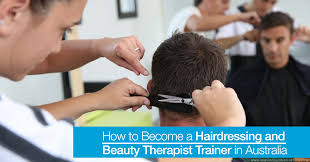 how to become a hairdressing and beauty therapist trainer overtime and going home late is now a work health and safety issue