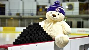 <b>Men's Ice</b> Hockey Announces Teddy Bear Toss Game on Dec. 7 ...