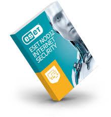 Официальный сайт антивируса <b>ESET NOD32</b>